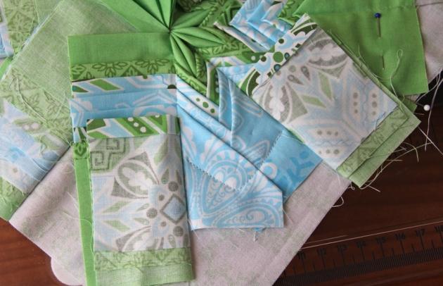 Пэчворк прихватки: идеи шитья и мастер-класс по шитью