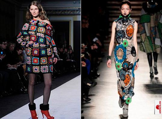 одежде фото пэчворк 2016 в стиль