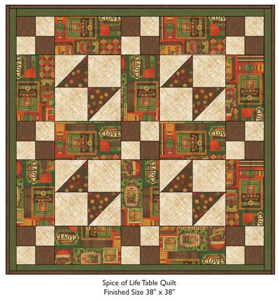 Схемы одеяла для шитья в