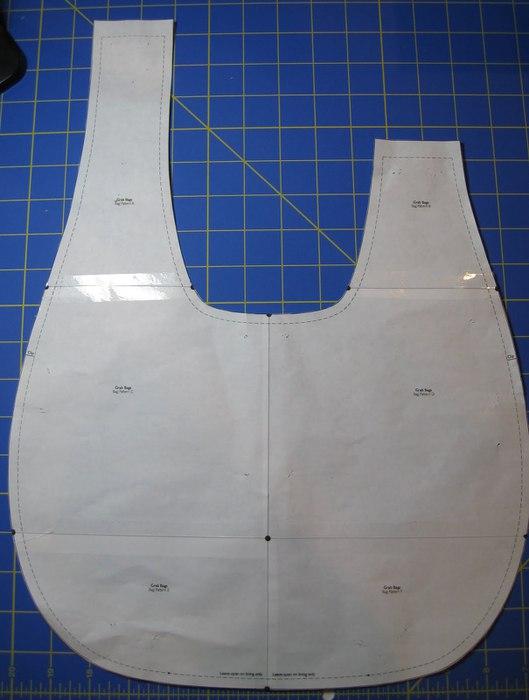 Японская сумочка омияге своими руками
