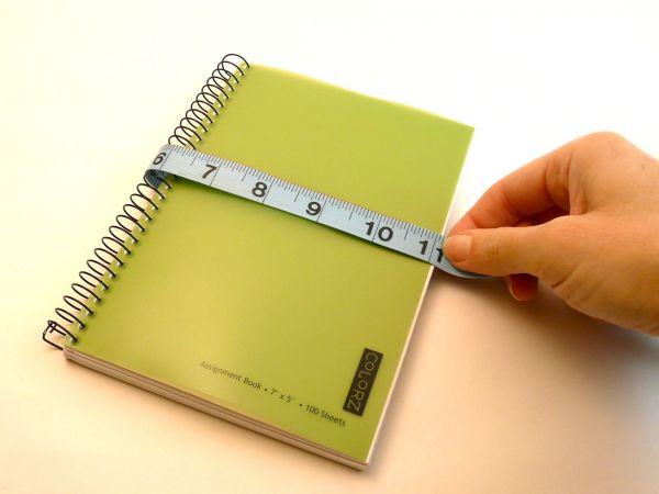 Как сделать обложку для ежедневника