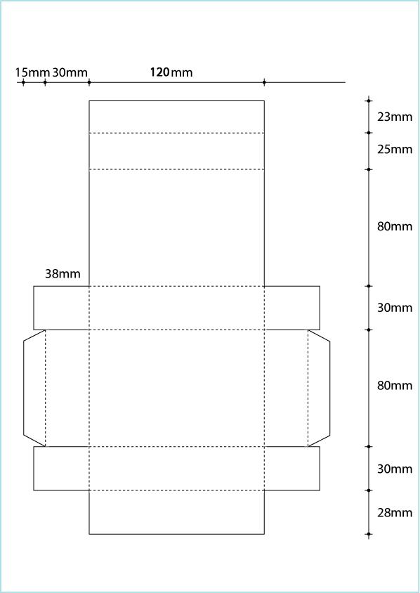 Коробочки своими руками из бумаги схемы с