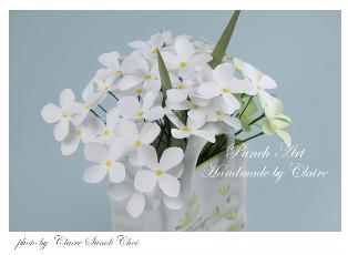Оригами Цветы - Фото-Галерея.