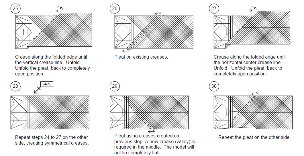 карп из доллара оригами видео