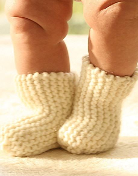Вязание спицами для детей: