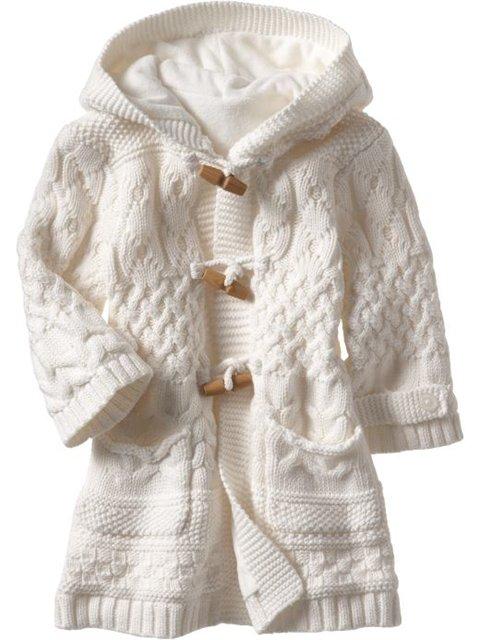 Пальто на девочку ::