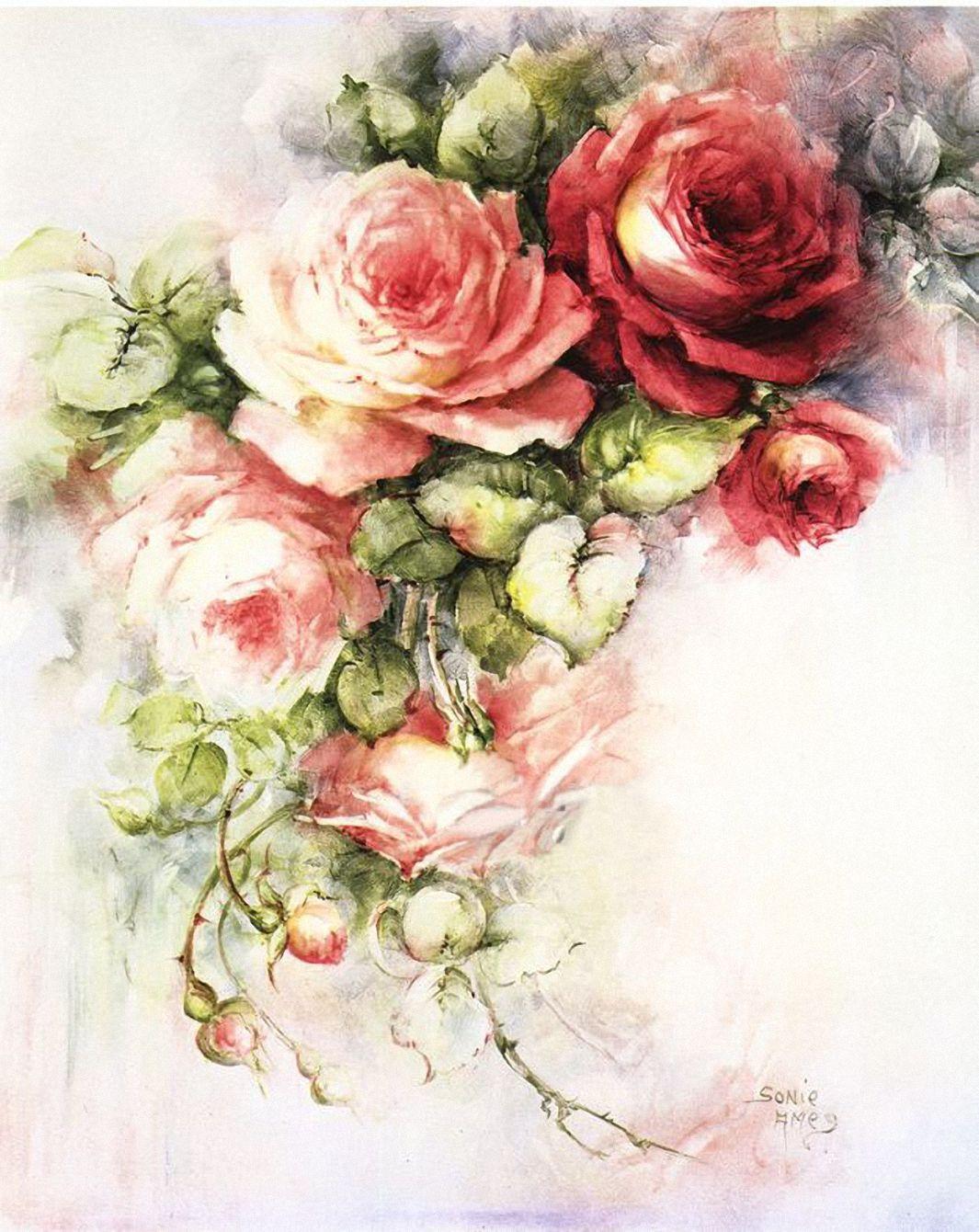Картинки для раскраски для девочек - 95d9d