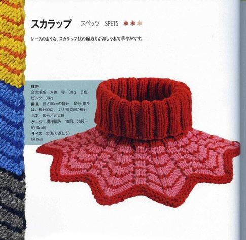 Вязание спицами, модели и схемы для вязания на спицах для 5