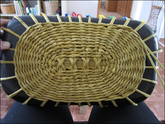 Мастер-класс по плетению из