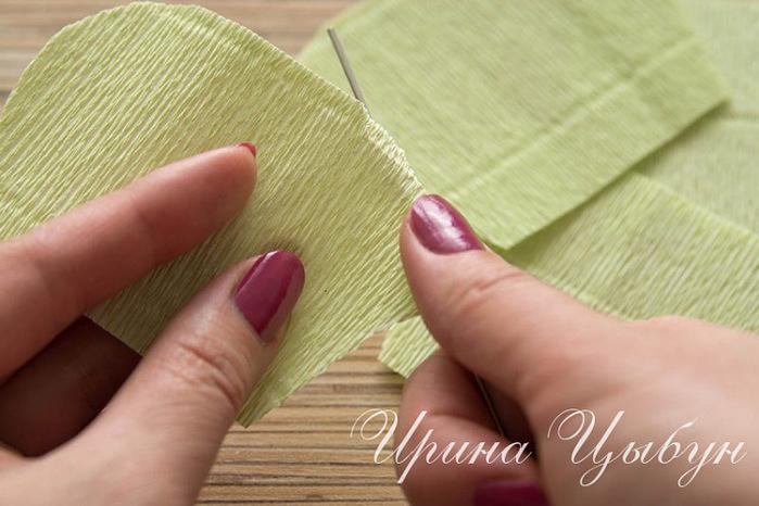 Поделки с бумаги и клея своими руками