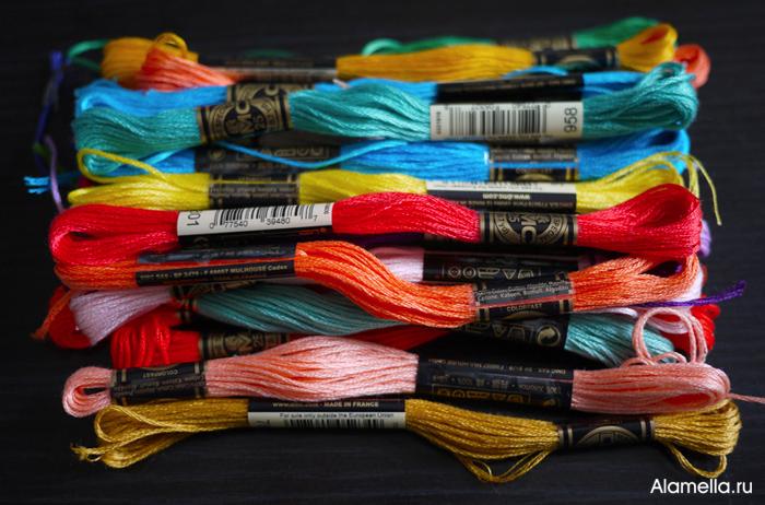 уроки плетение фенечек ниток видео