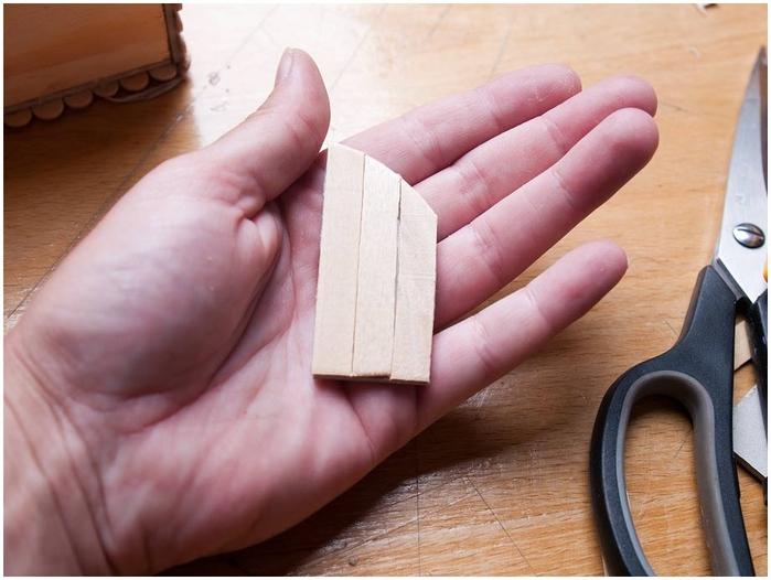 Поделки из бумаги с клеем своими руками