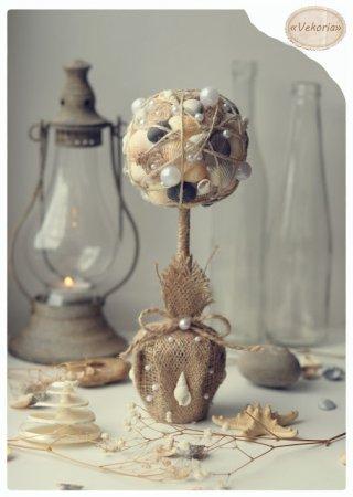 Изделия из морских ракушек своими руками фото 953