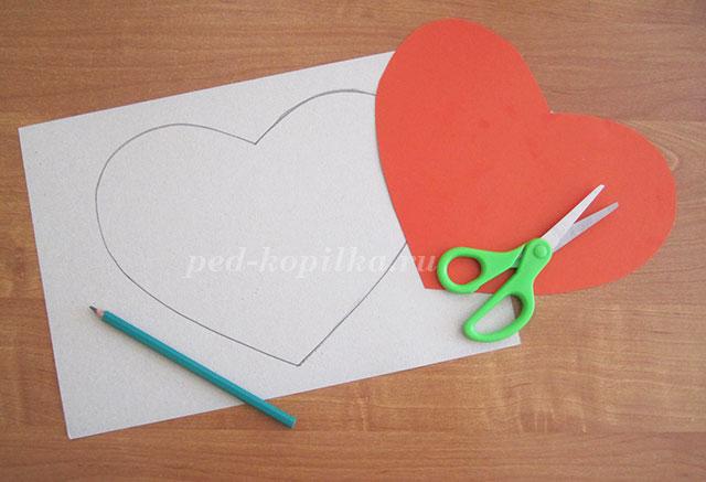 Поделки из салфеток для детей: милое