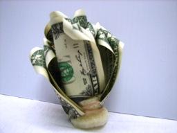 Цветы из денежных купюр своими руками как сделать