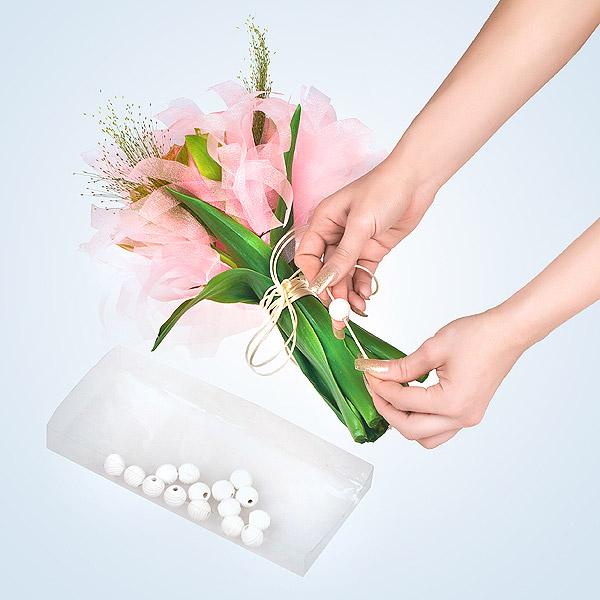 Saloon :: Эксклюзивный свадебный букет
