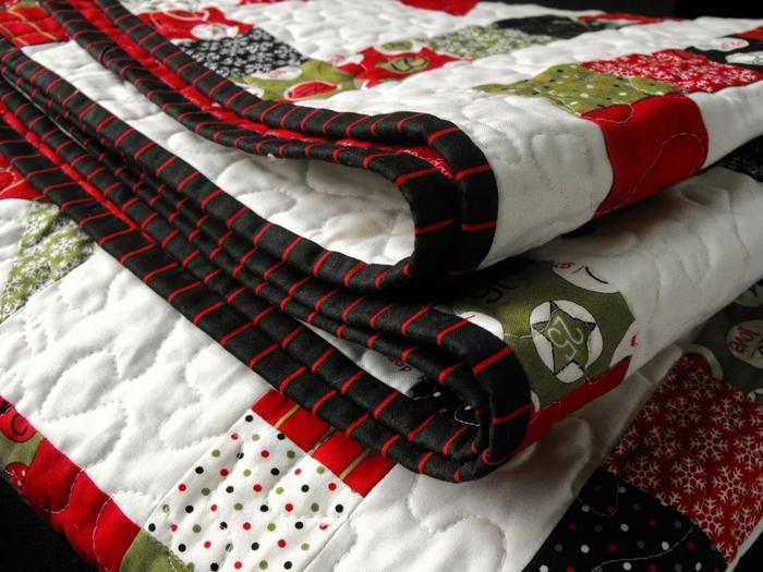 по шитью лоскутного одеяло