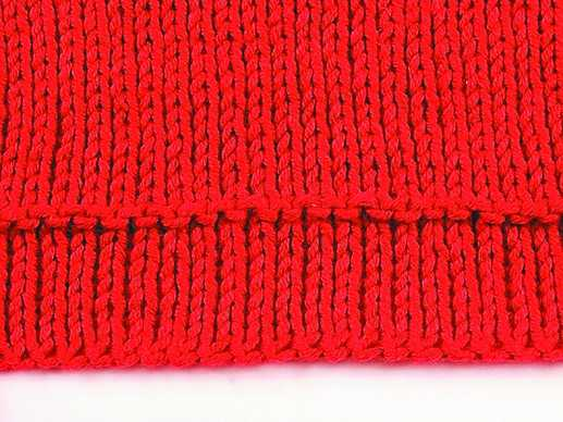 вязания спицами горловины: