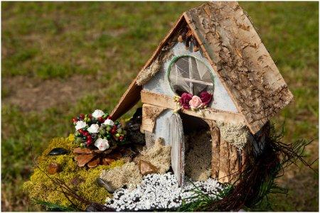 Красивый садовый домик своими руками фото 154