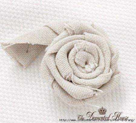 Как сделать цветы из салфеток своими руками
