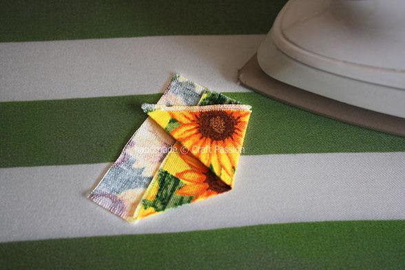 Лоскутные коврики своими руками: мини мастер класс по шитью