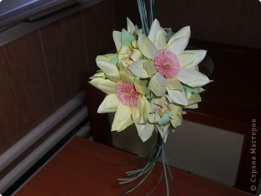Цветы мастер класс по изготовлению