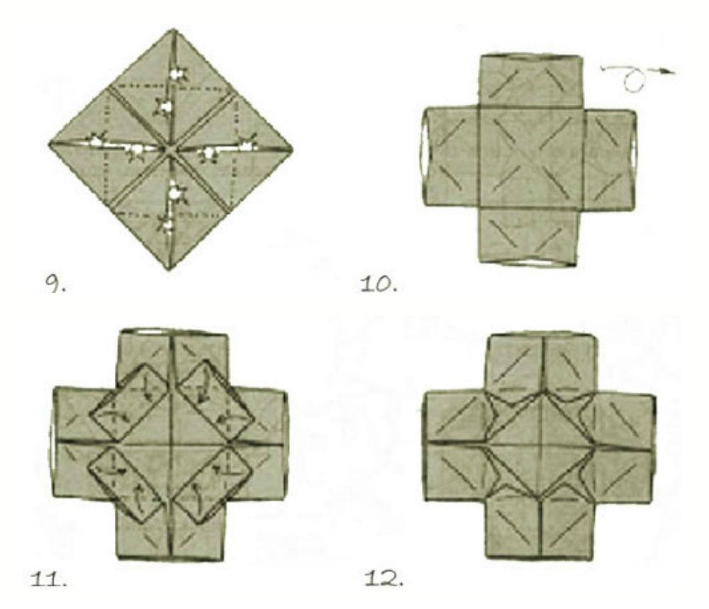 схема для изготовления технопланктона