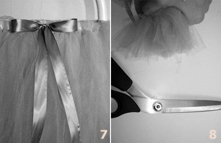 Как сшить юбку: выкройка и схема шитья балетной пачки