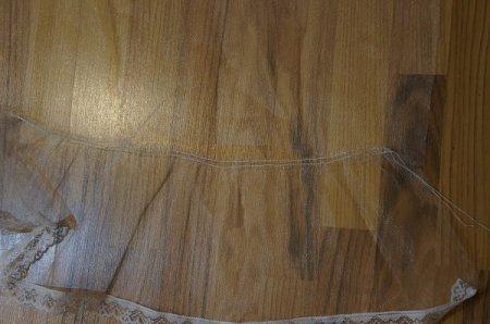 Как сшить юбку из лент фатина фото 357
