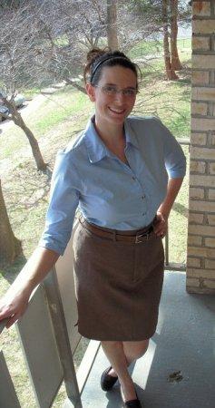 Как из брюк сшить юбку мастер-класс фото 411