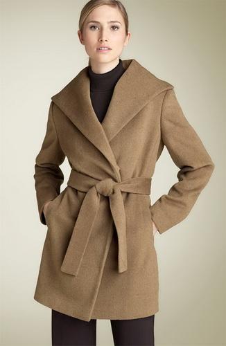Пальто своими руками фото