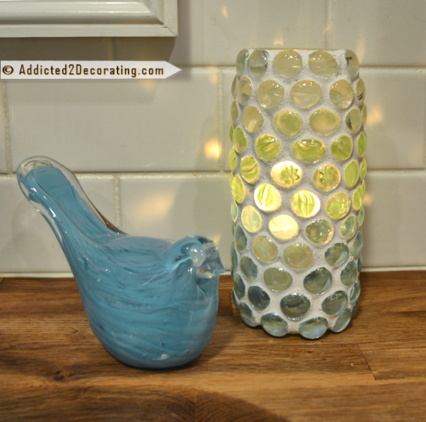 Как и из чего сделать вазу для цветов