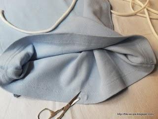 Выкрыйка рюкзака для физкультуры вязаный детский рюкзак крючком фото