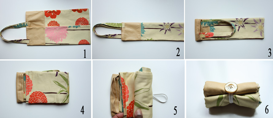 Хозяйственная сумки своими руками