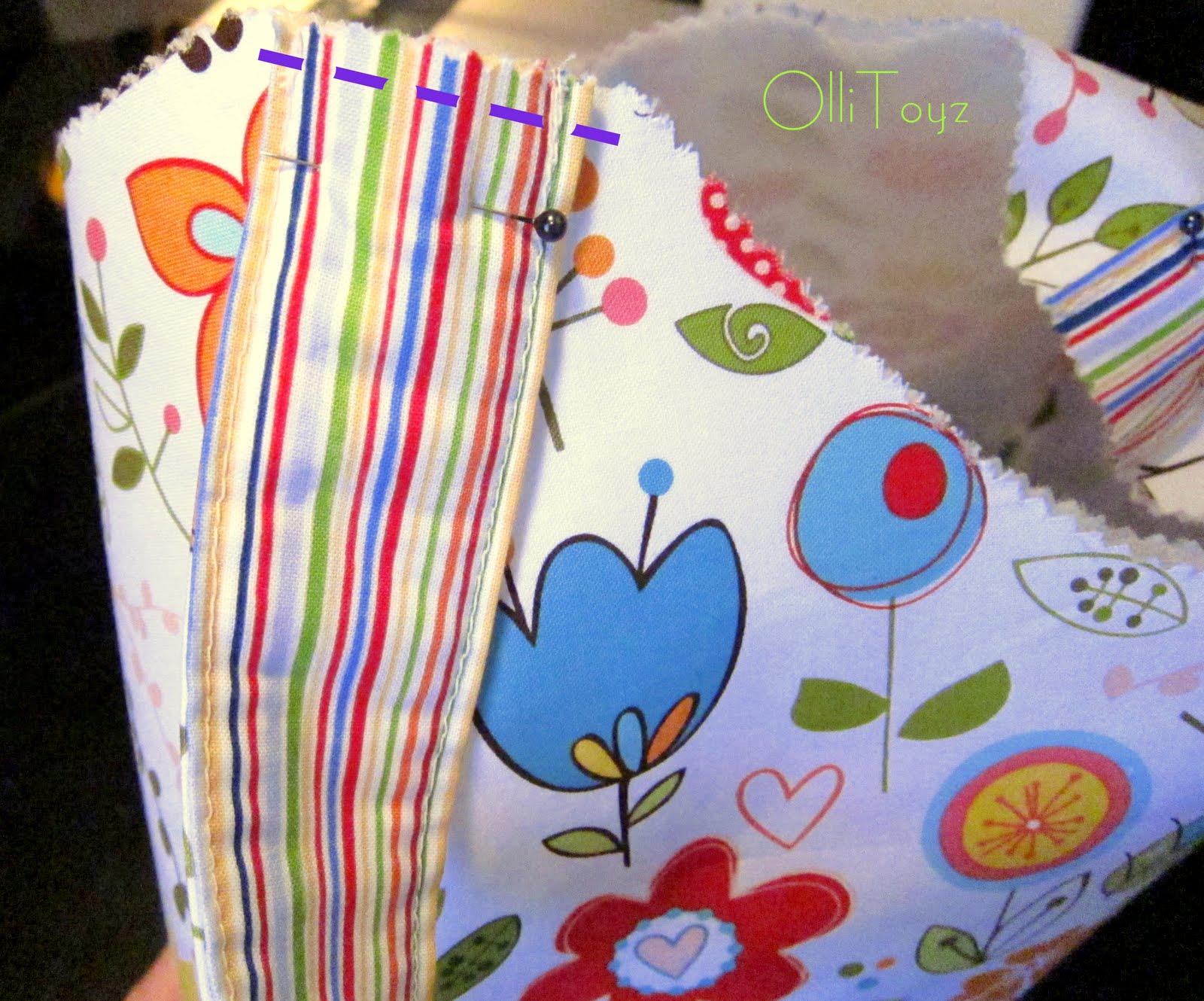 Пляжная сумка своими руками мк 39