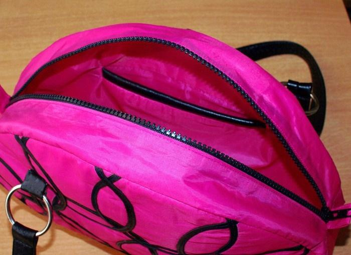 Как сшить маленькую сумочку через плечо своими