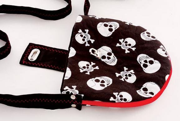 1a9850109336 Как сшить женскую маленькую сумочку: выкройка и мастер класс по шитью