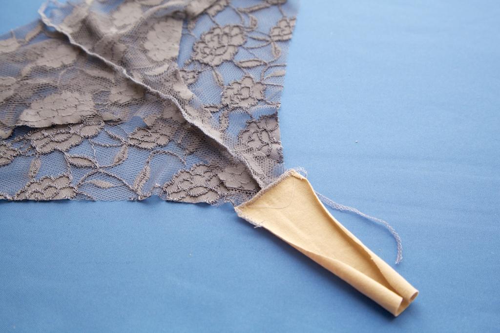 Как шить трусы женские стринги с юбочкой фото 15-347