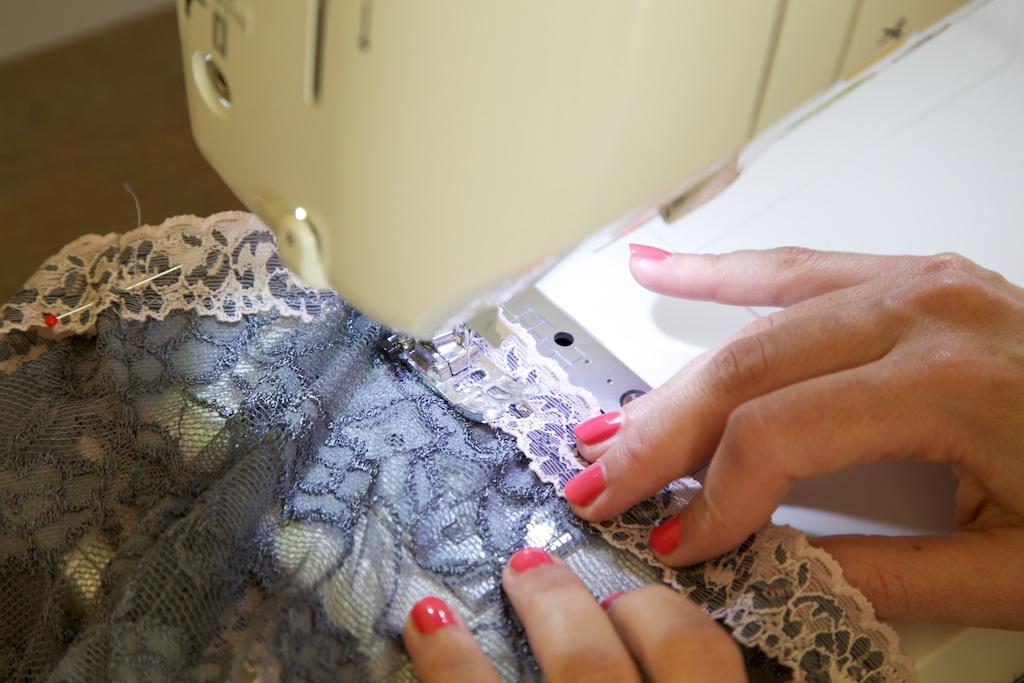 Своими руками мастер класс по шитью
