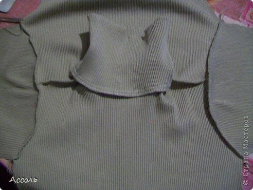 Водолазка Кройка и шитье для начинающих портных