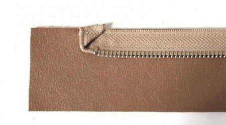 Женская сумка из кож-заменителя: выкройка и мастер класс по шитью.