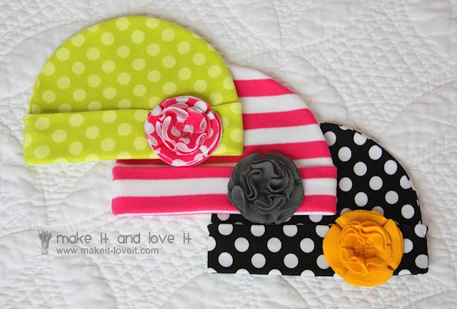 Детские шапки детские шьем
