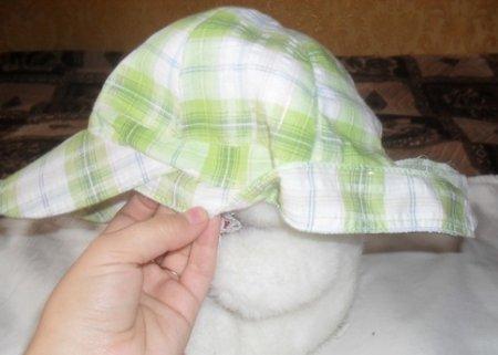 Как сшить детскую кепку своими руками: выкройка c описанием