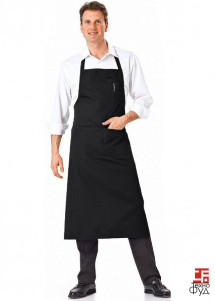 Фартук для официанта: выкройки