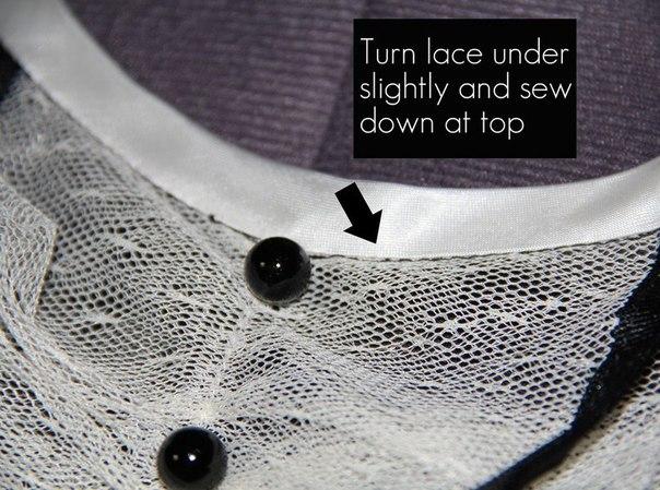 Блузка из сатина своими руками фото 456