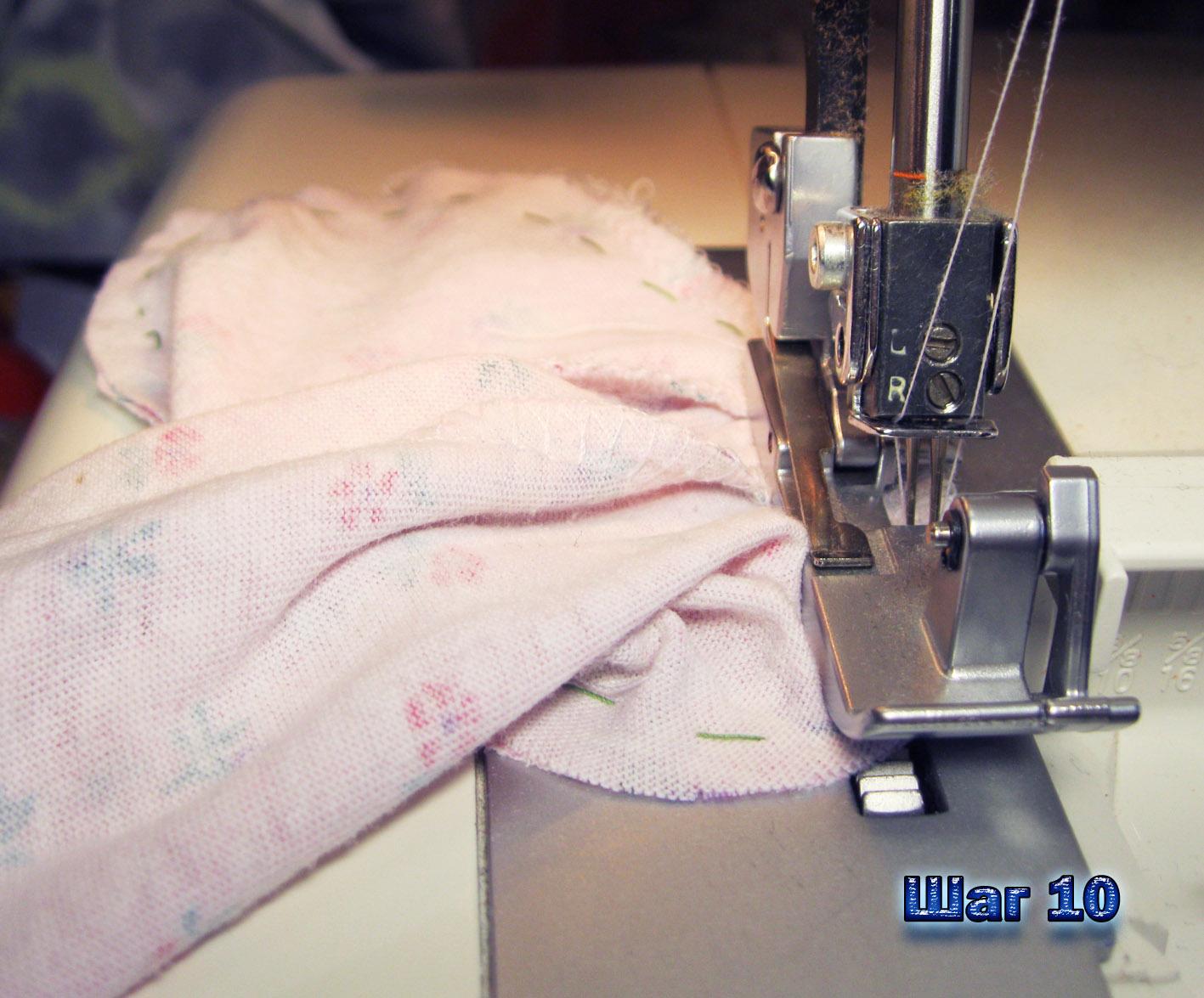 Как сшить ползунки для новорожденного на резинке своими руками: выкройка и мастер класс по пошиву