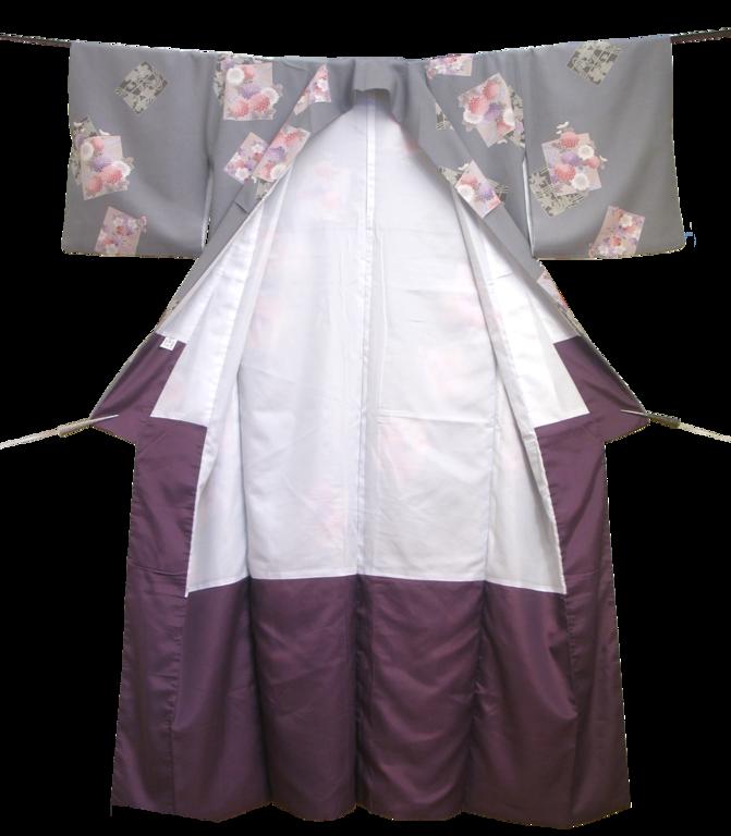 Сшить платье своими руками кимоно