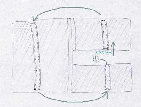 Как пошить тунику своими руками выкройка