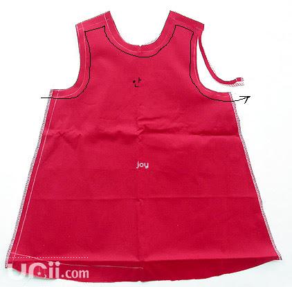 Мастер класс выкройка платья фото фото 41