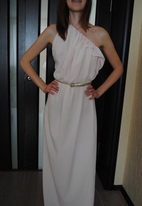 Шьем вечернее платье из фильма (шить, платье